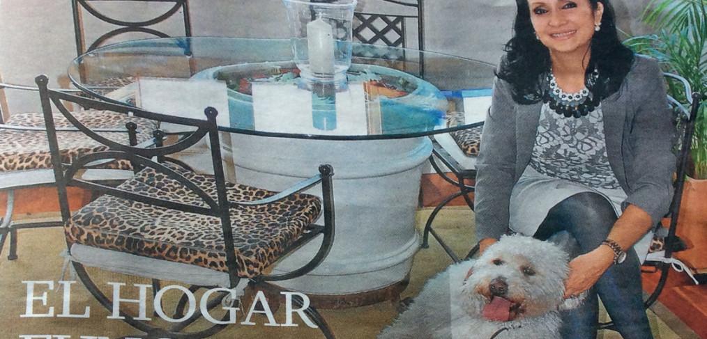 Artículo Gente de Málaga, Diario SUR